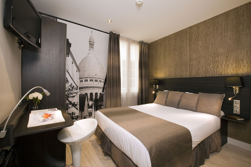 Hotel Eden Opéra