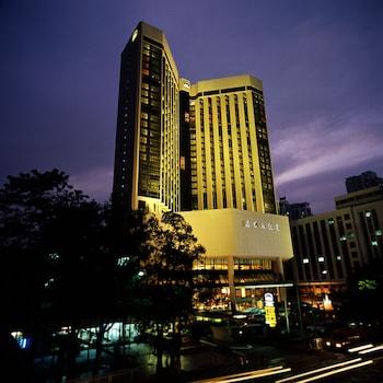 深圳富臨大酒店 (貝斯特韋斯特成員酒店)