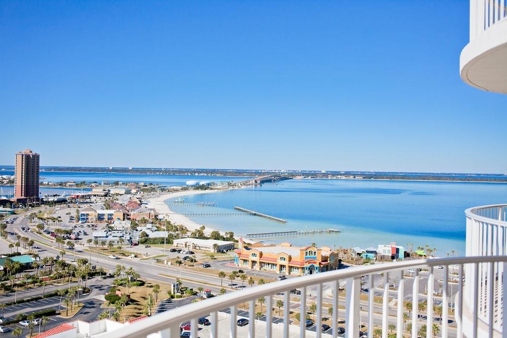Hilton Pensacola Beach Escambia