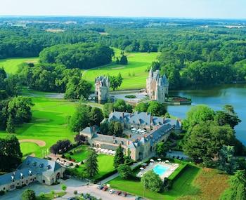 tarifs reservation hotels Hotel, Golf & Spa de la Bretesche
