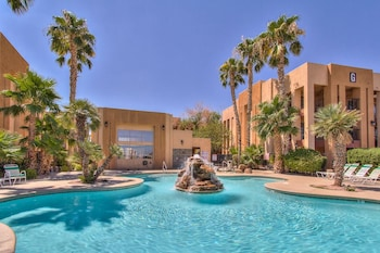 Emerald Suites at S. Las Vegas Blvd in Las Vegas, Nevada
