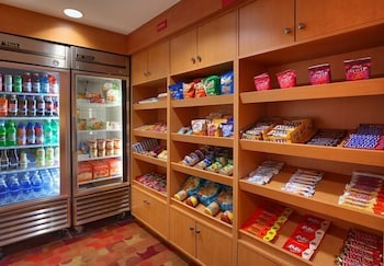 Towneplace Suites Abq Airport - Snack Bar  - #0