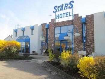 tarifs reservation hotels Hotel Stars Dijon Sud