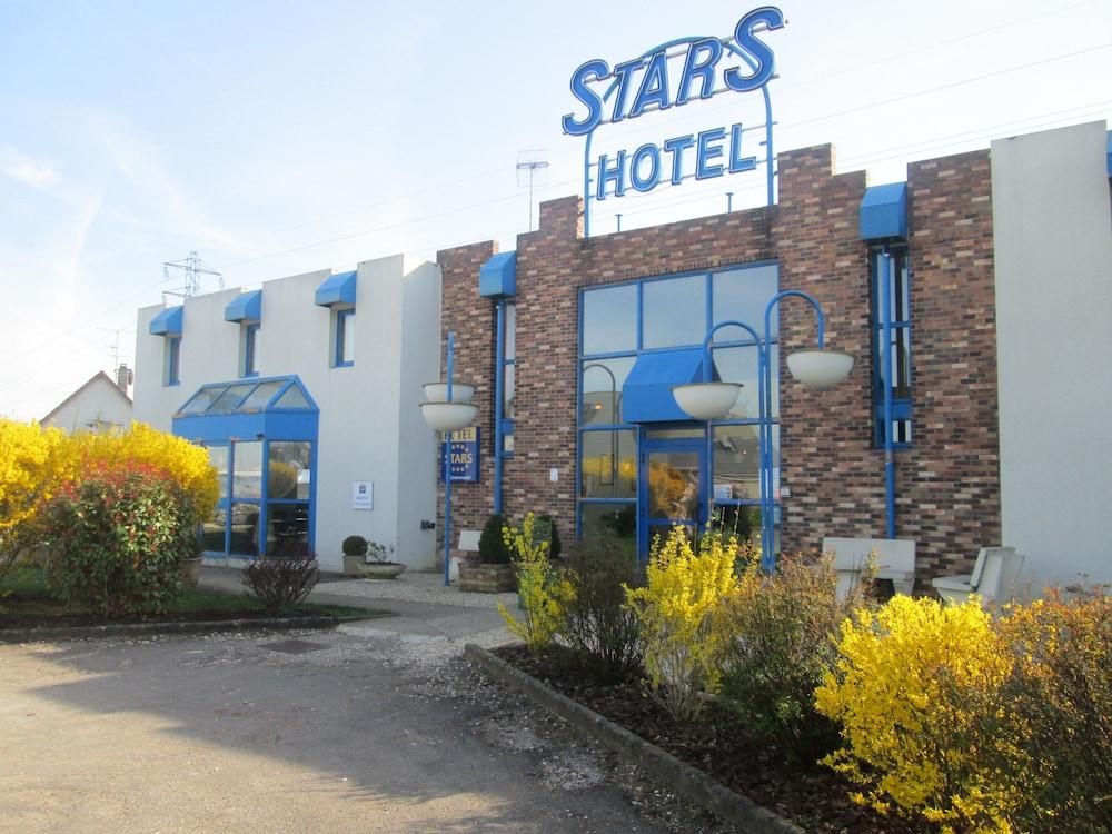 Hotel Stars Dijon Sud