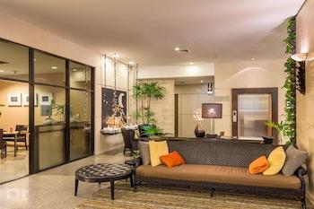 サンビーム ホテル パタヤ