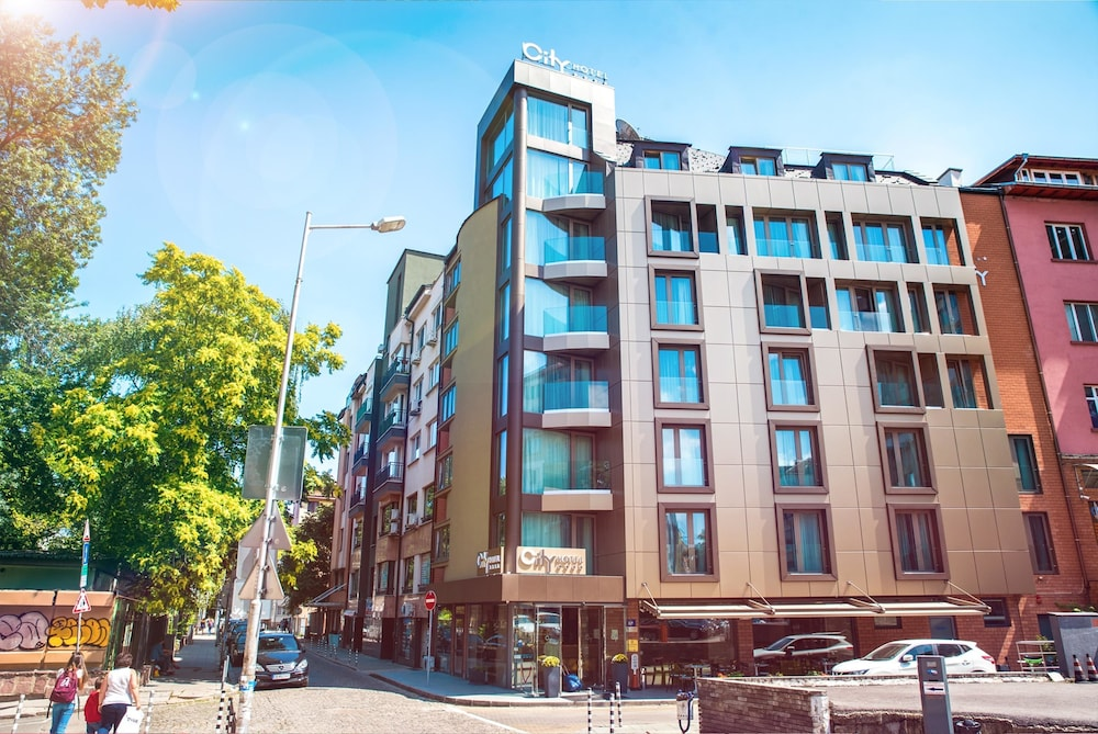 BEST WESTERN City Hotel, BW Premier Collection