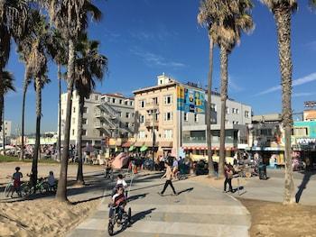 Venice Beach Suites & Hotel
