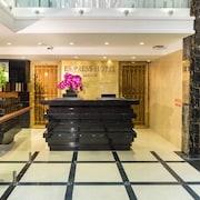 胡志明市快捷飯店