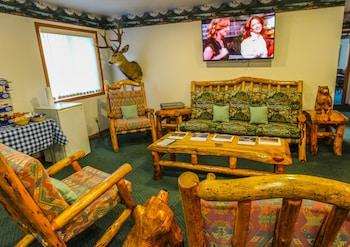 Timbers at Island Park Village Resort - Hotel Interior  - #0