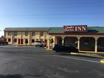 Quality Quarters Inn in Lexington, Kentucky