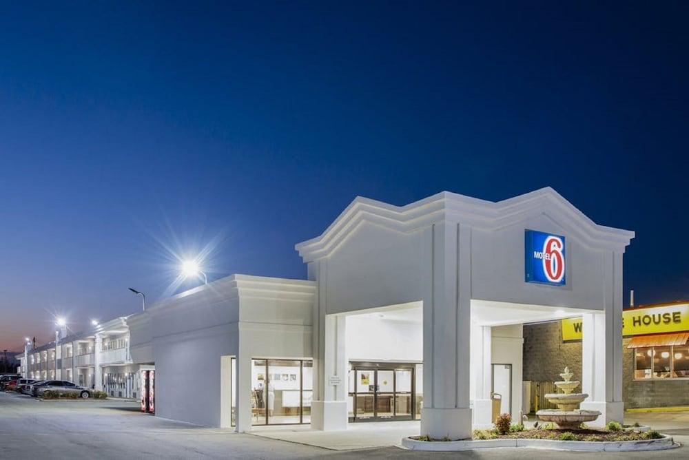 Motel 6 Jacksonville, NC