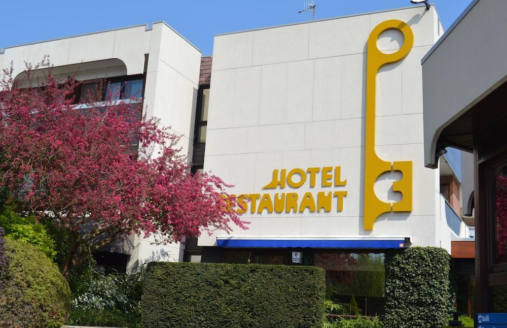 Hotel Les 3 Clés