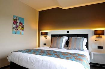 Hotel L' Amandier in Libramont-Chevigny