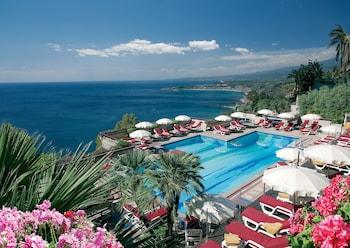 塔羅山歐洲之星飯店