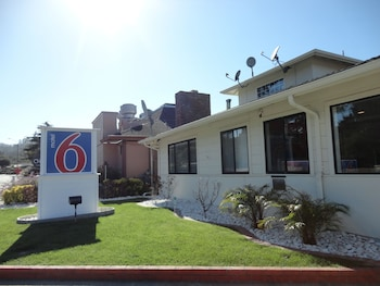 Motel 6 Monterey Downtown