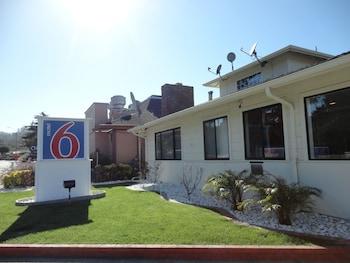 Motel 6 Monterey Downtown
