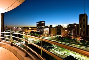 Pestana Buenos Aires Hotel