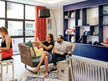 tarifs reservation hotels Aparthotel Adagio Aix en Provence Centre