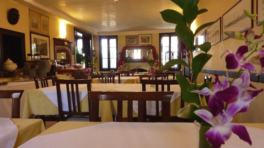 Villa Alberti Hotel