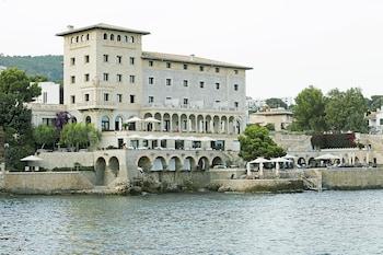 馬里瑟爾旅客 Spa 飯店