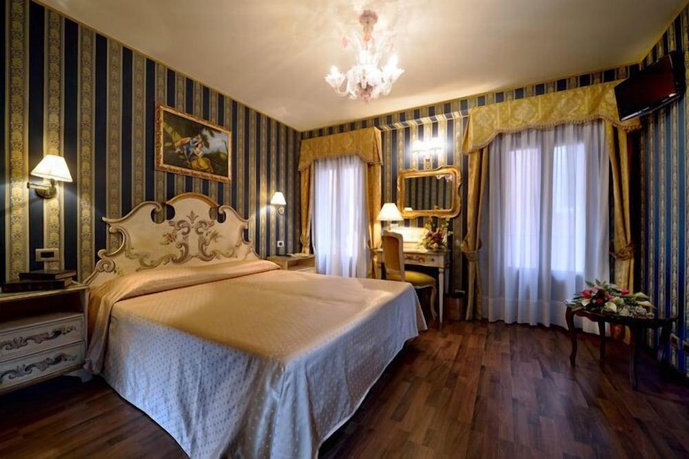 Hotel Città di Milano