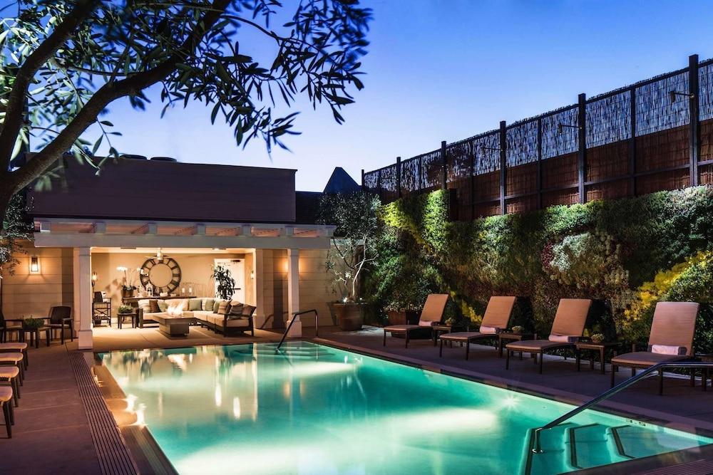 Fess Parker Wine Country Inn Santa Barbara 1 3 3 Price Address Reviews