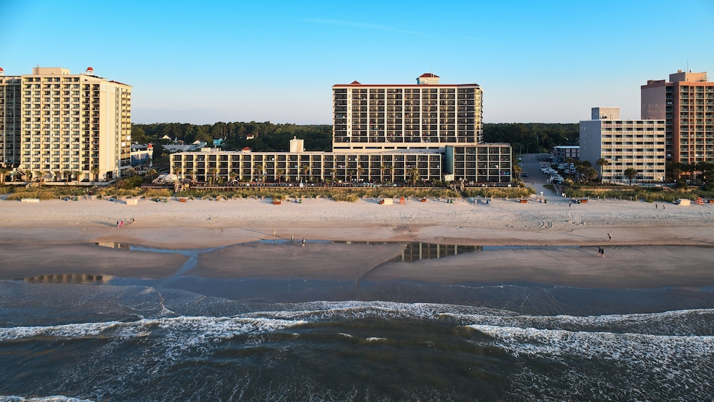 Compass Cove Resort