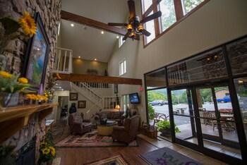 Bluegreen Vacations Blue Ridge Village an Ascend Resort in Boone, North Carolina