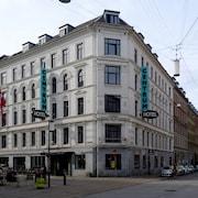 哥本哈根市茲利浦飯店