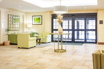 Holiday Inn Manchester Airport in Manchester, New Hampshire