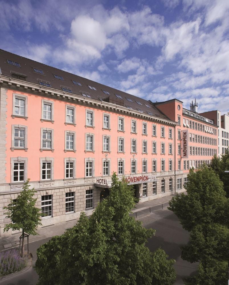 Movenpick Hotel Berlin