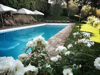 Photo for Villa Il Poggiale Dimora Storica in San Casciano in Val di Pesa