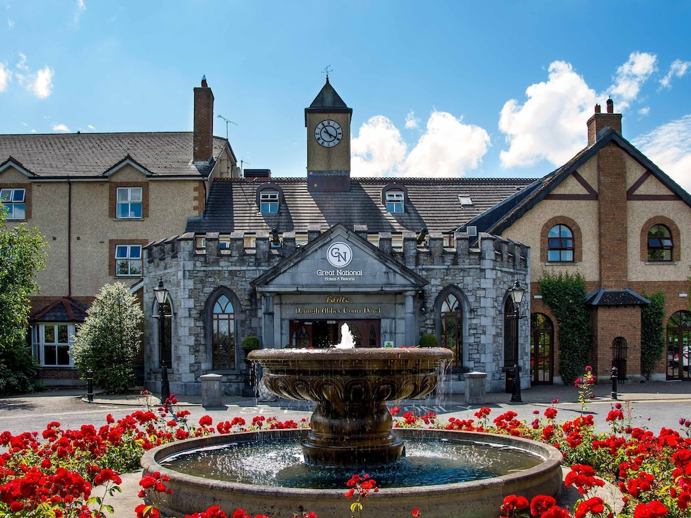 Great National Abbey Court Hotel, Lodges and Trinity Leisure Spa