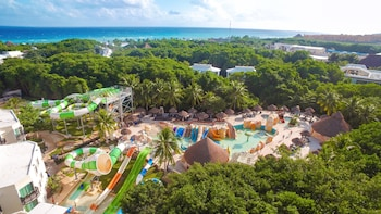 Sandos Caracol Eco Resort - All Inclusive