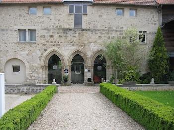 tarifs reservation hotels Hôtel Abbaye du Golf de Lésigny