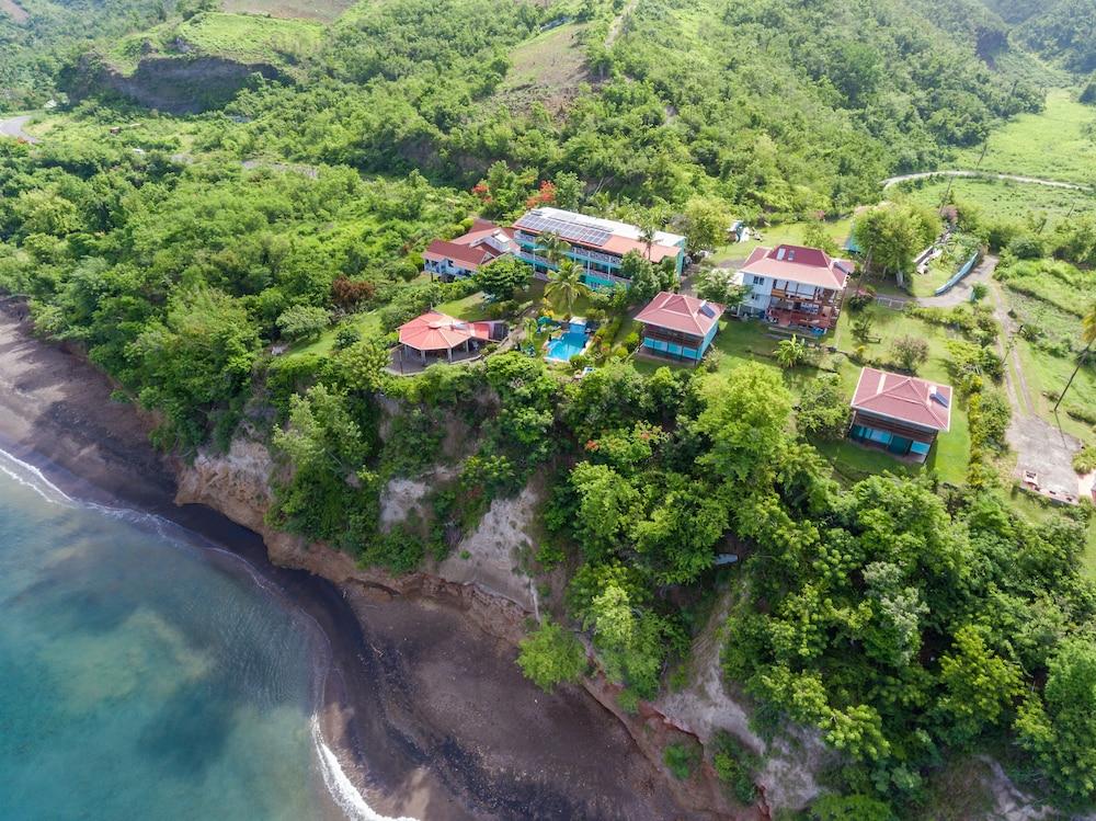 Tamarind Tree Hotel and Restaurant