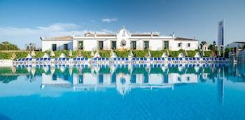 安達盧茲普韋布洛全球酒店