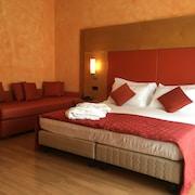 米蘭加倍歡迎飯店