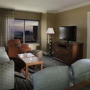 希爾頓渡假大飯店 - 位於拉斯維加斯區域
