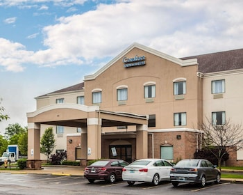 Comfort Inn and Suites O'Fallon in O'Fallon, Missouri