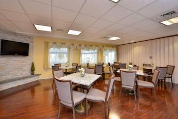新英格蘭貝斯特韋斯特普勒斯套房飯店