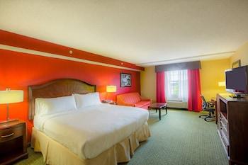 Holiday Inn Express & Suites Williamsburg in Williamsburg, Virginia