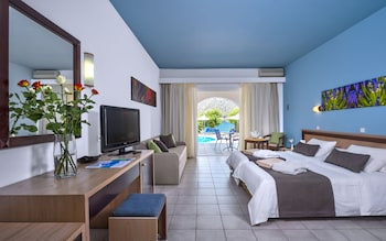 Fodele Beach & Water Park Holiday Resort - All Inclusive