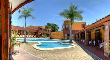 拉諾里亞莊園飯店