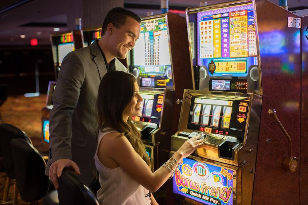 Mega moolah casino