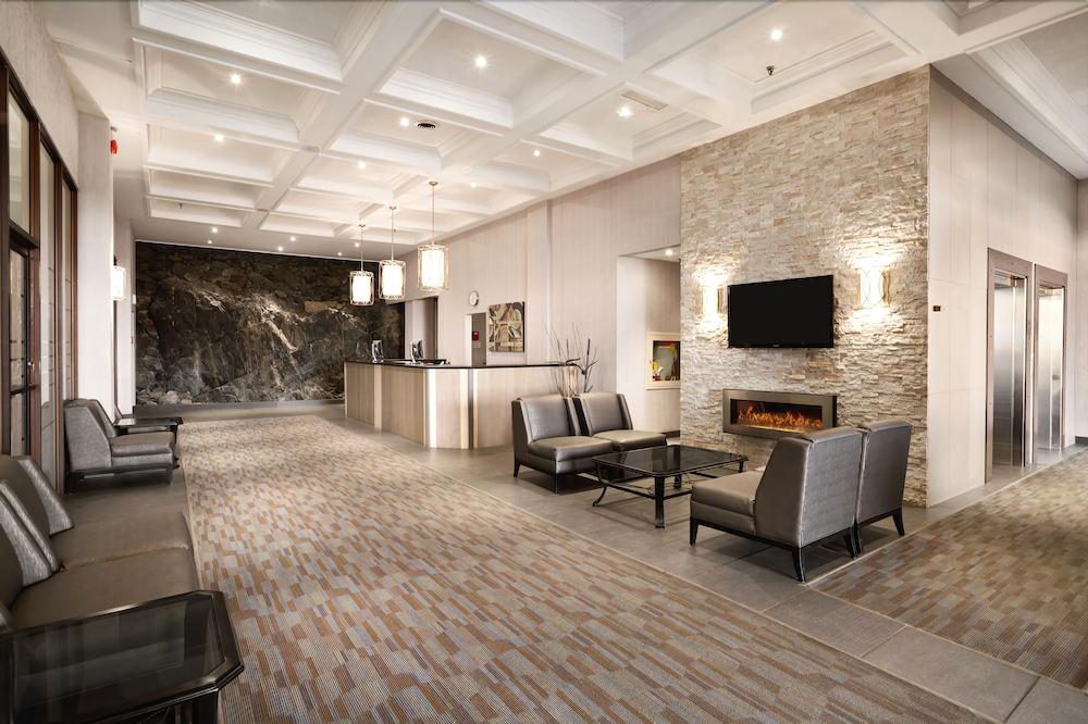 The Senator Hotel & Conference Centre Timmins