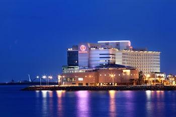 Ramada Plaza Jeju Ocean Front