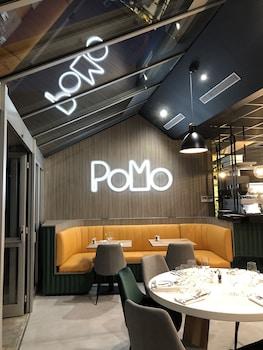 tarifs reservation hotels PoMo Hotel & Restaurant