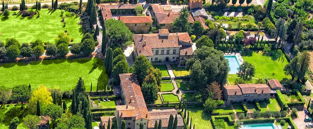 Villa di Piazzano - Residenza d'Epoca