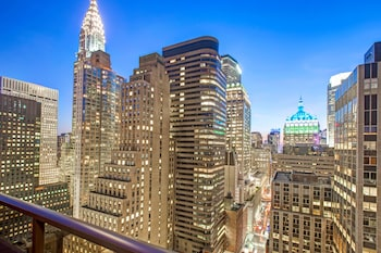 Wyndham Midtown 45 at New York City